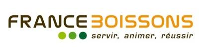 France Boissons Logo