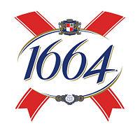 Logo 1664