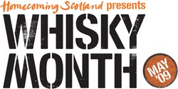 Whisky Month