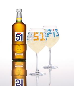 51 verre Piscine