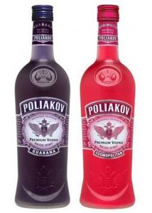 Poliakov Mixology
