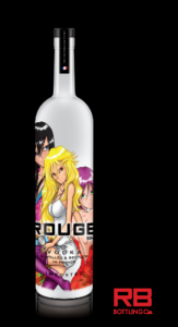 Rouge Blvd Vodka