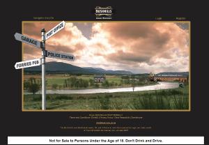 bushmills site