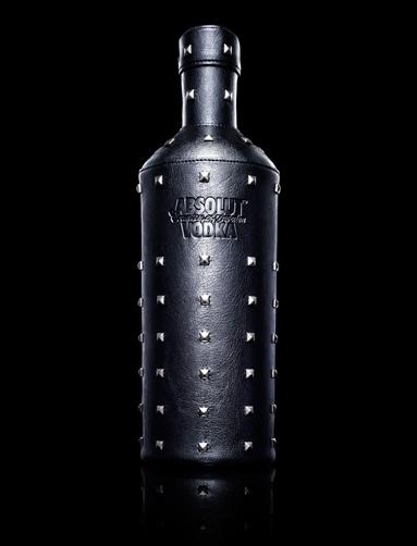 Y Skunk Anansie Absolut Vodka — Alco...
