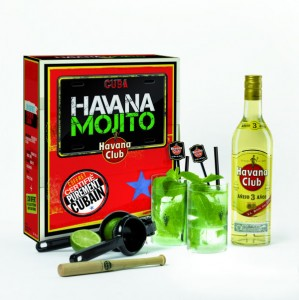 COFFRET HAVANA