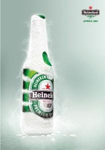 Heineken Snow