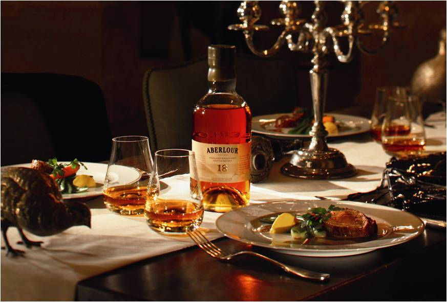 Aberlour Hunting Club — Alcooclic