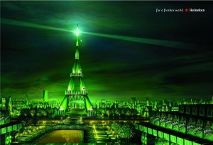 heineken paris