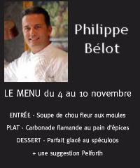 Philippe Bélot