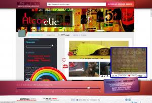 Alcowebizer