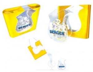 Berger Broc Icebroc