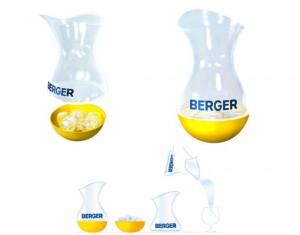 Berger Broc TANDEM