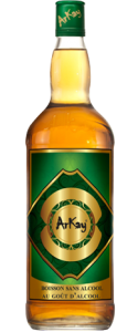 Bouteille ArKay