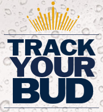Logo Track your Bud