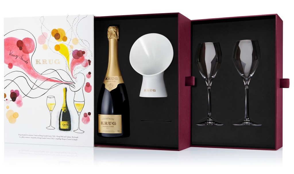 Krug Sounds Coffret
