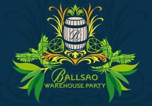 Ballantine's Bresil Ballsao