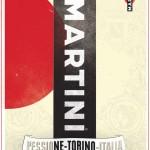 Affiche Martini  (1)