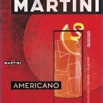 Affiche Martini