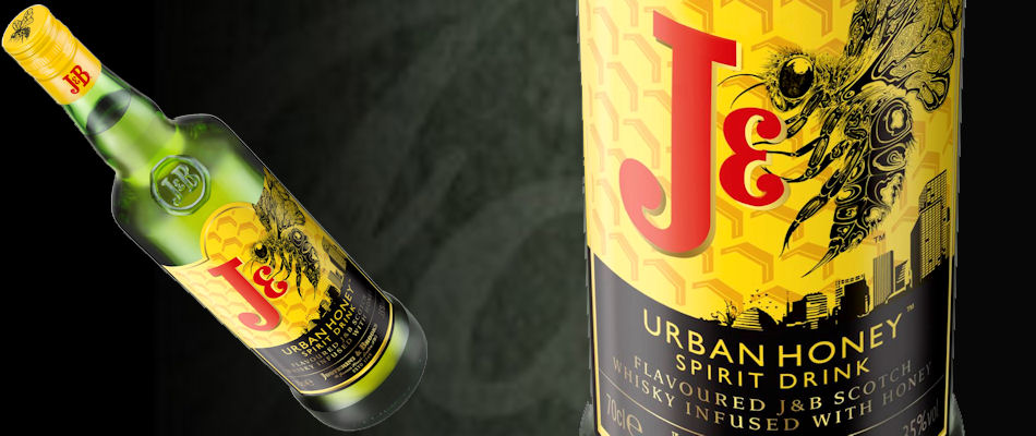 JB Urban Honey