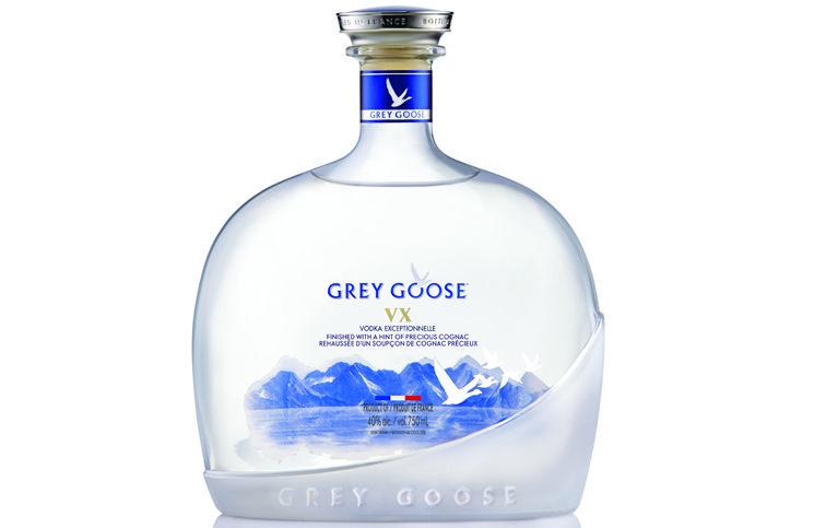 Grey Goose VX