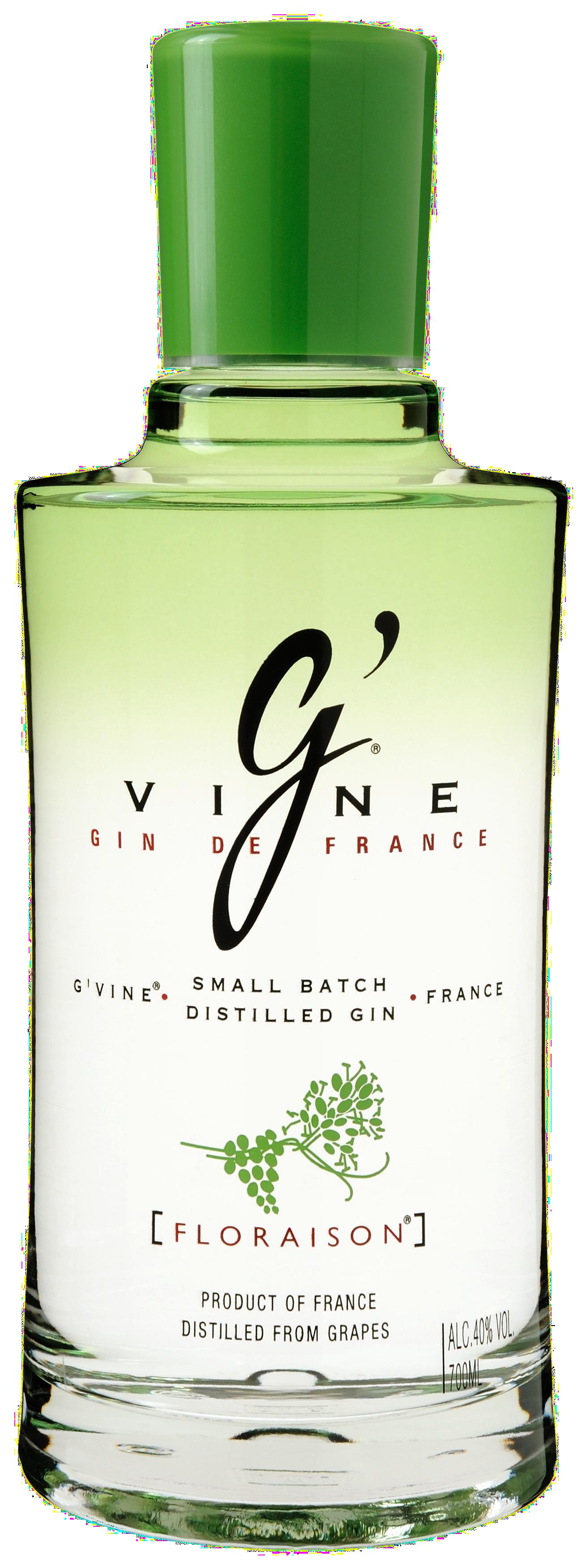 G'Vine Gin Français