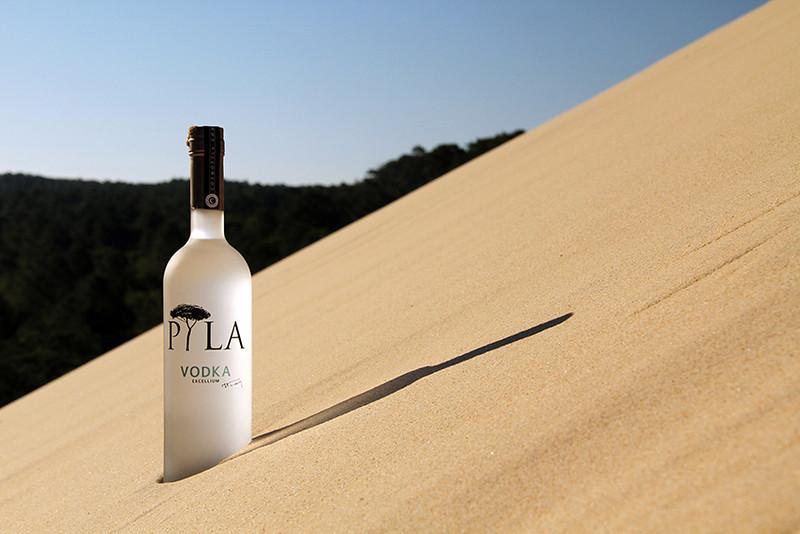 Vodka Pyla Dune