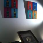 Jack Daniel's Warhol