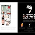 Martini Andy Warhol
