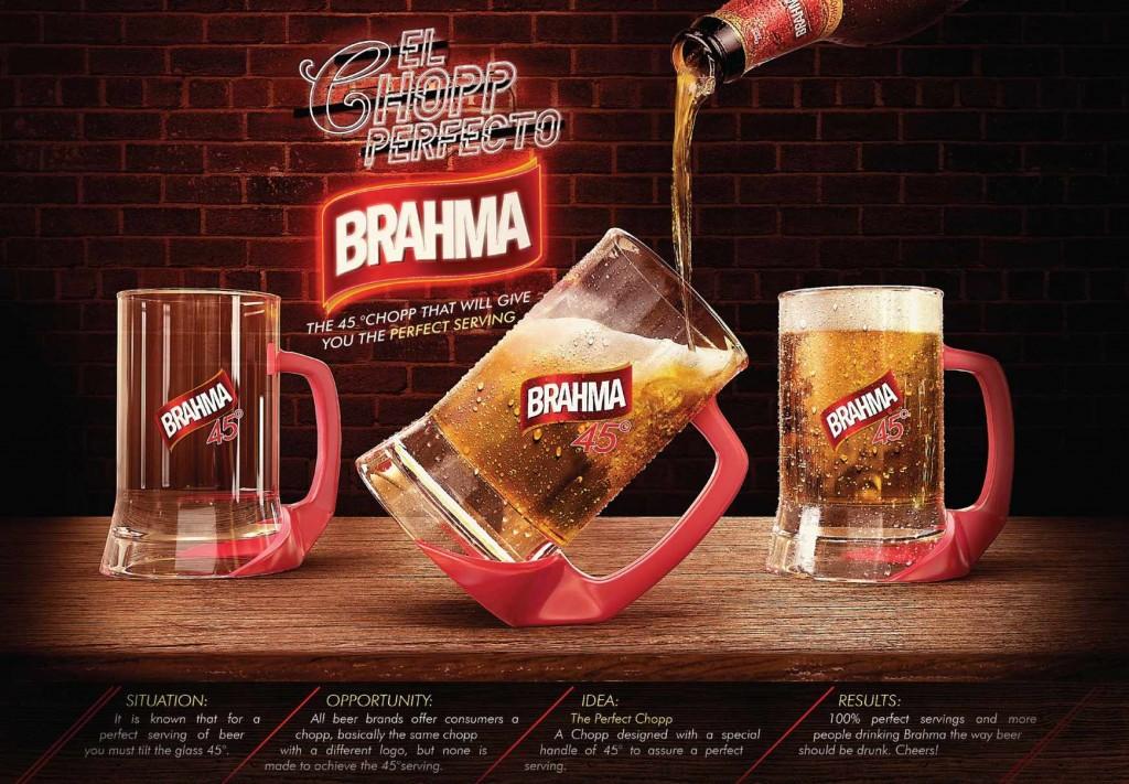 Brahma Bière