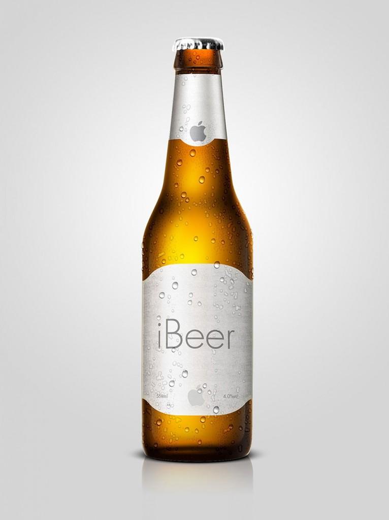 Bière Apple