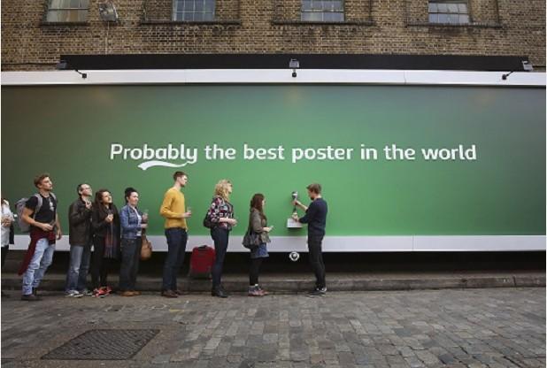 Carlsberg Affiche